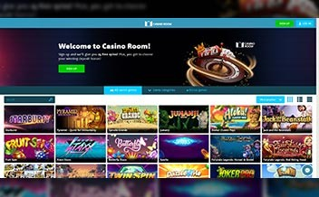 Screenshot 2 Casino Room