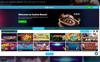 Screenshot 4 Casino Room